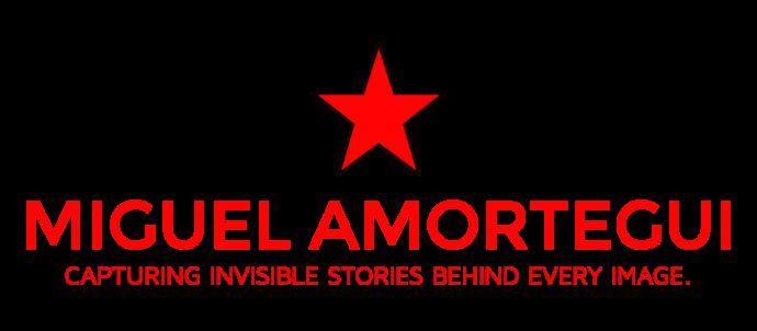 MIGEL AMÓRTEGUI