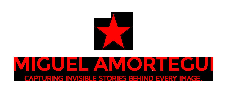 MIGUEL AMÓRTEGUI